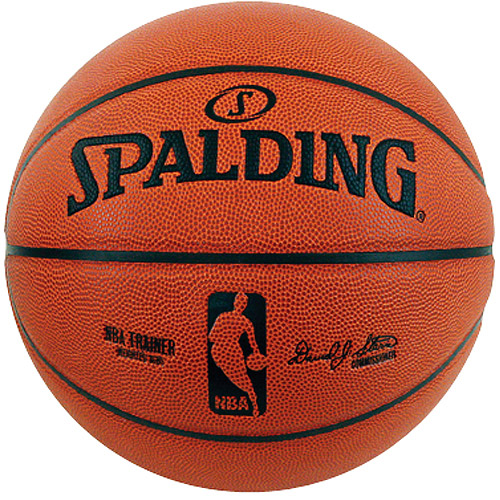 Spalding NBA Trainer Weighted Basketball