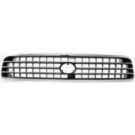 Go-Parts » Compatible 1991-1992 Toyota Cressida Grille Assembly 53101