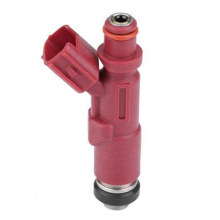 Ejoyous 23250-97401 Fuel Spray Injector Nozzle for Avanza F601RM K3VE 1.3L Daihatsu Terios, Fuel Spray Injector Nozzle - image 11 of 13