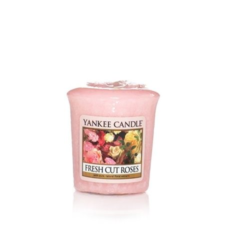 Company Fresh Cut Roses, By Yankee Candle - Rose Candles