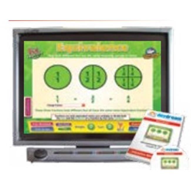 Daydream Education DD-MA-5-01 Equivalence Interactive Software, Single User