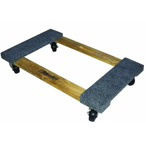 Milwaukee Hand Trucks 18'' x 30'' Furniture Dolly