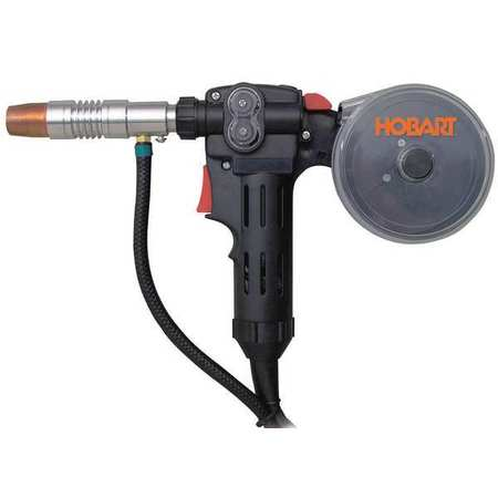 Hobart 300349 Spool Gun,200 A,20 ft.,Ironman 230 G0492856 by HOBART