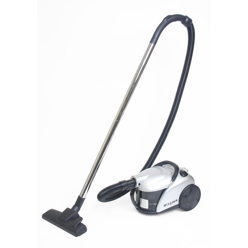 Boulder 2L Bagless Canister Vacuum Cleaner With Cyclone Technology