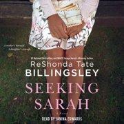 Seeking Sarah - Audiobook