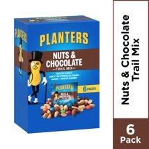 Trail Mix: Planters
