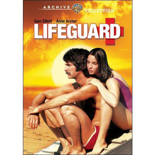 Lifeguard (Pmt)Md2 DVD Movie 1976