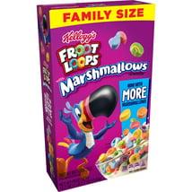 Breakfast Cereal: Froot Loops