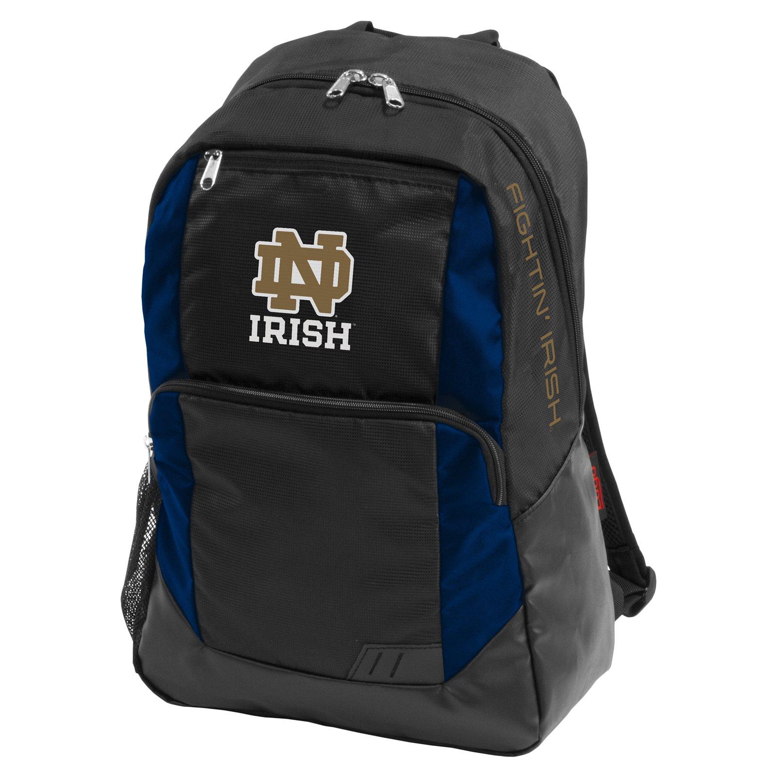 Logo NCAA Notre Dame Closer Backpack