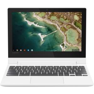 "Lenovo C330 81HY0000US 11.6"" Touchscreen Chromebook M8173C 4GB 64GB Chrome OS"