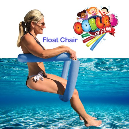 Pool Noodle Bulk (floating pool noodle water chair comfortable and relaxing by oodles of)