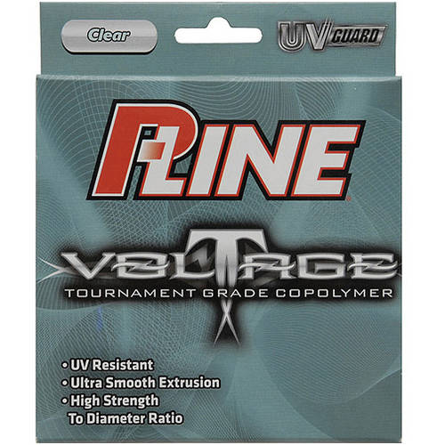 P-Line Voltage Fishing Line, 300 yds