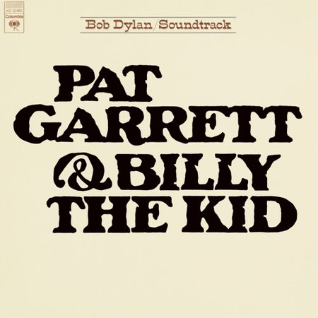 Pat Garrett & Billy The Kid (Vinyl)