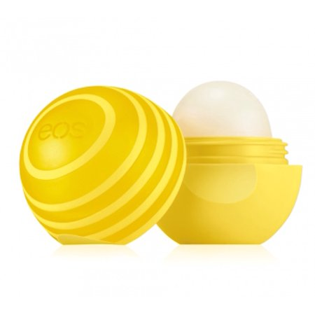 eos Active Lip Balm with SPF 15, Lemon Twist
