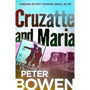 Cruzatte and Maria - eBook