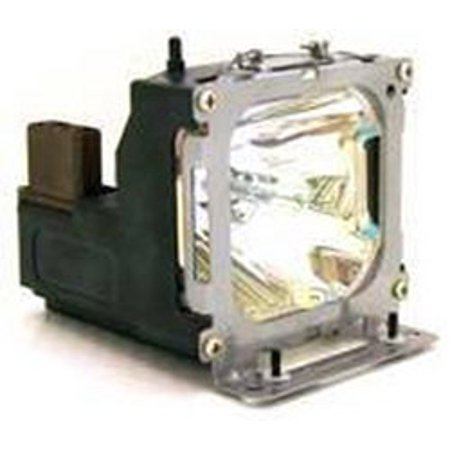 Replacement for 3M MP8775I LAMP and HOUSING