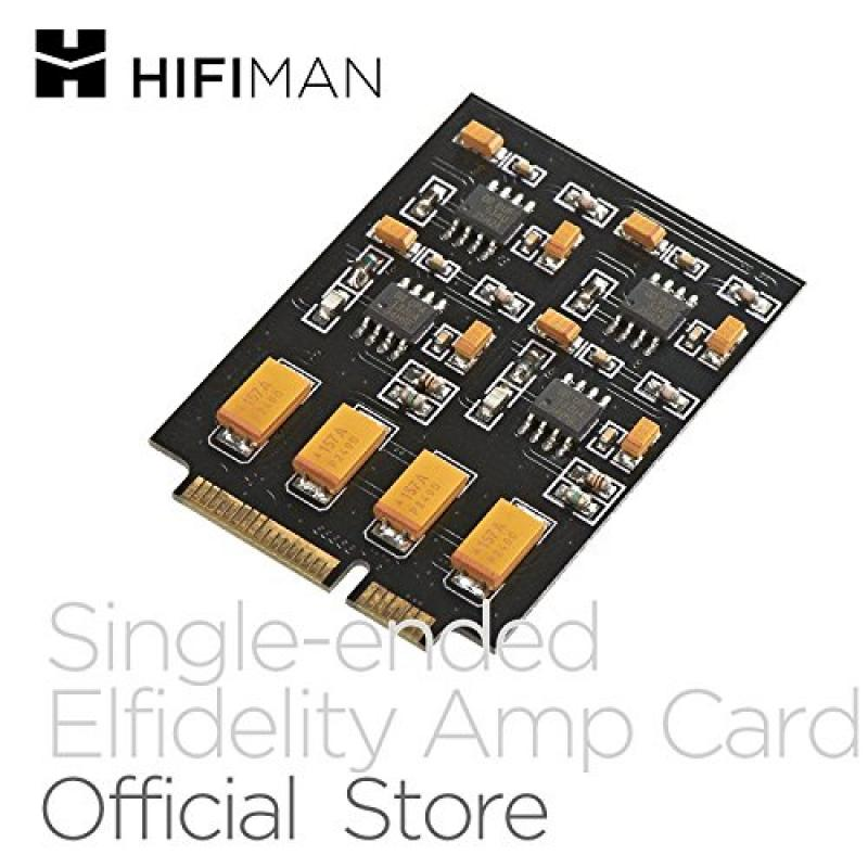 HIFIMAN Elfidelity Single Ended Amplifier Card for HM901s/901/802 HiFi Portable Player