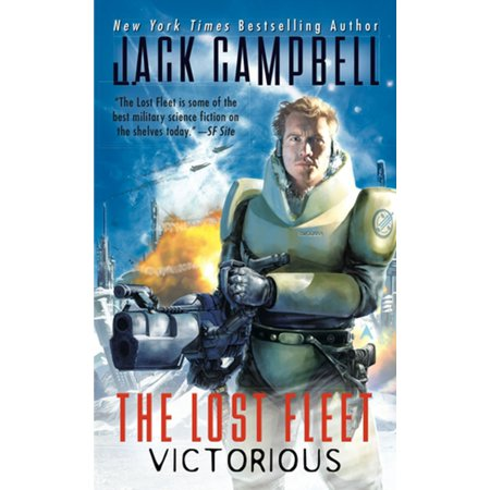 The Lost Fleet: Victorious - eBook (Jack Campbell Victorious)
