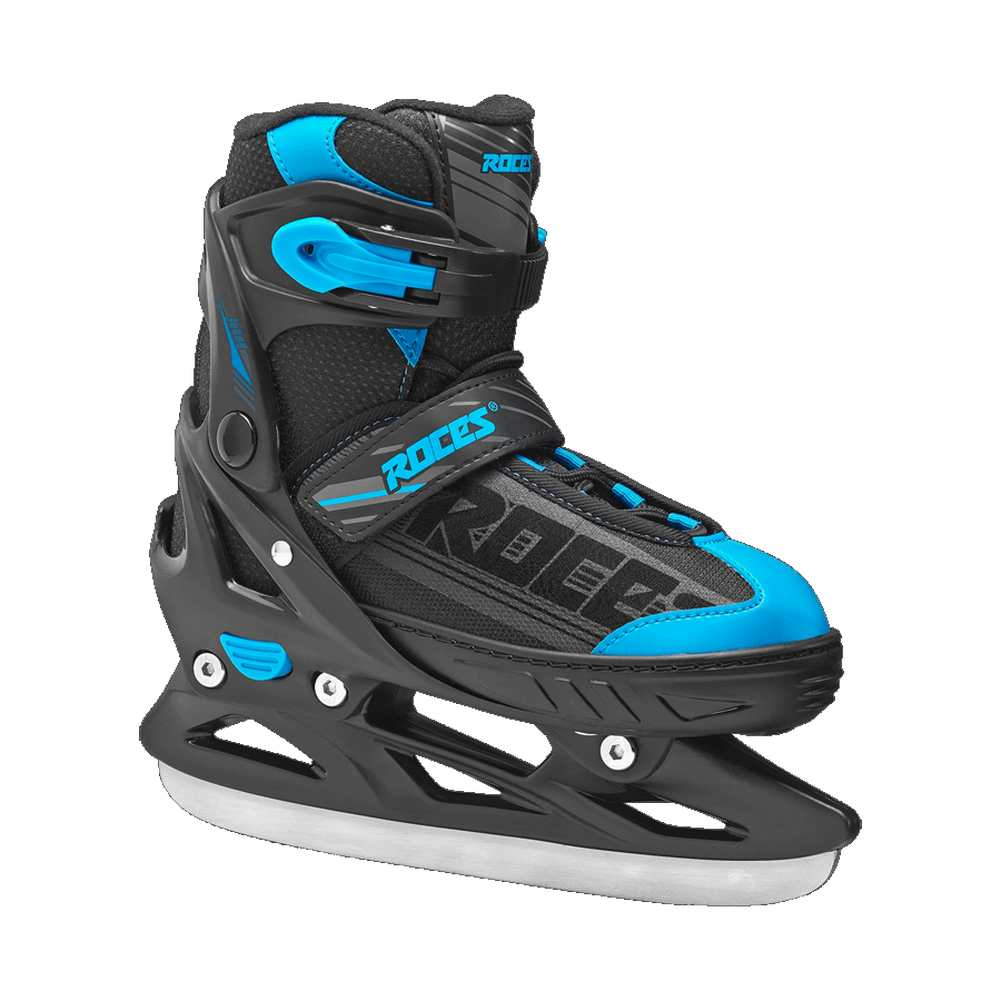 Roces Kids Adjustable Ice Skate Jokey Ice Boy 450676-00001 by Roces