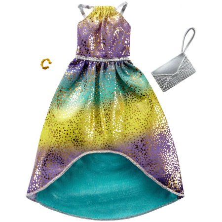 Barbie Trendy Dress Fashion Pack #3
