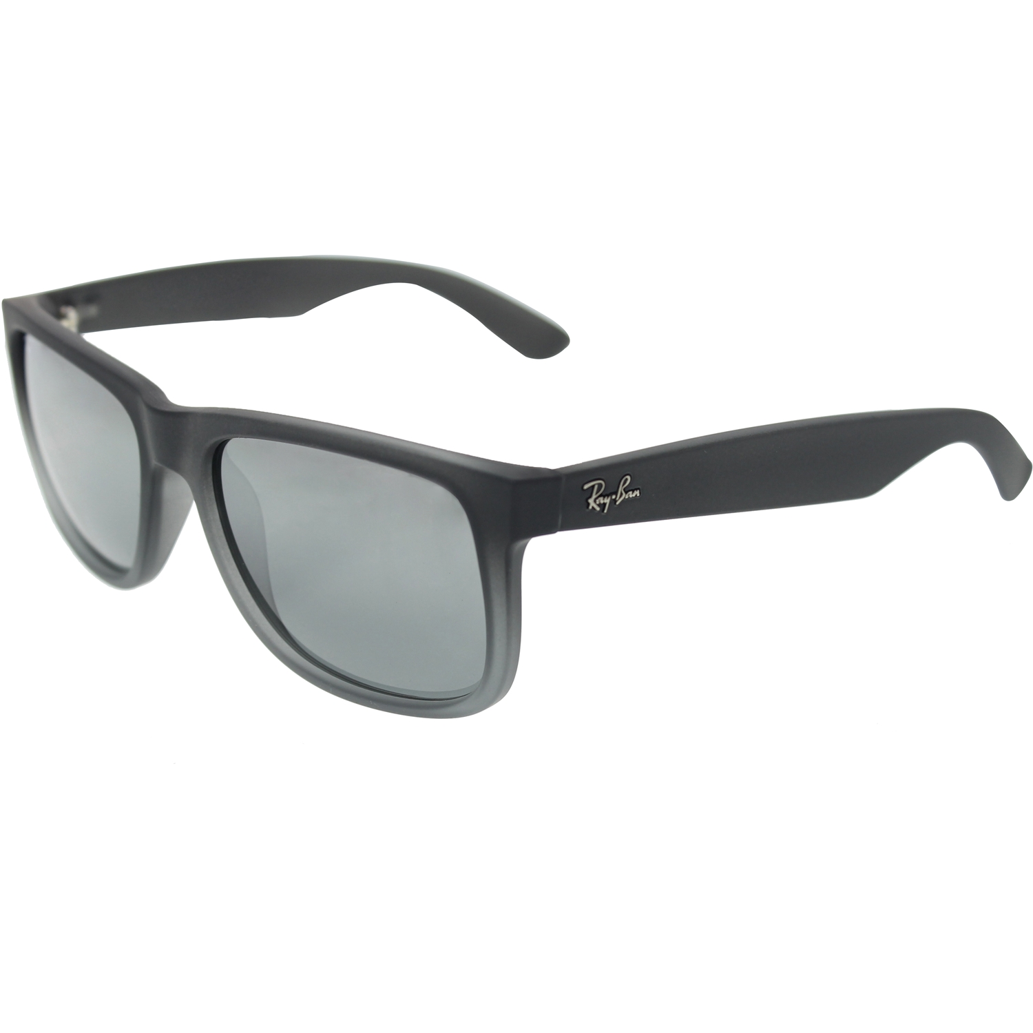 Ray-Ban Rectangle 0RB4165 Justin Sunglasses for Mens