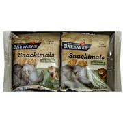 Snackimals: Oatmeal Animal Cookies, 6 Pk (Pack of 6)