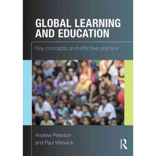 Global Learning and Education: Key Concepts and Effectice Practice