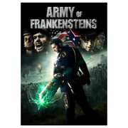 Army of Frankensteins (2013) by