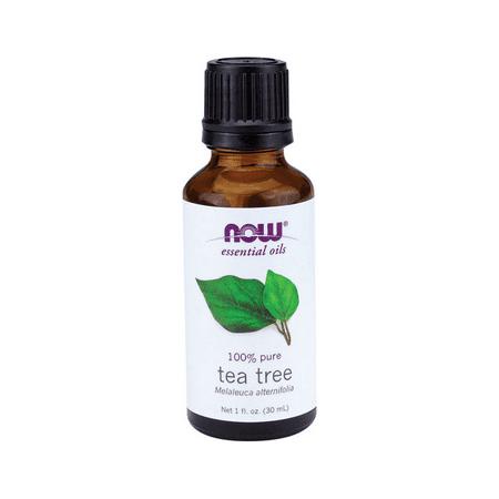 NOW Foods Tea Tree Oil 1 fl oz Liquid