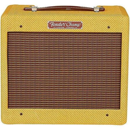 fender '57 custom champ 5-watt 1x8 tube combo amp