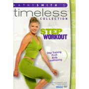 Kathy Smith Timeless: Step Aerobics Workout by BAYVIEW ENTERTAINMENT