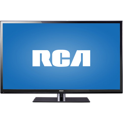 "RCA RLED42C45RQ 42"" 1080p 60Hz LED HDTV, Refurbished"