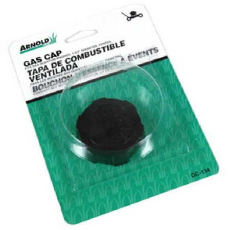 Briggs & Stratton Gas Cap for Quantum Engines - 1-3/4-Inch, Replacement  vented gas cap By Arnold