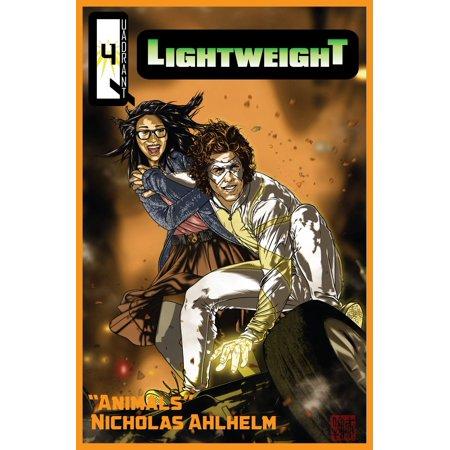 Animal Weight - Lightweight 4:
