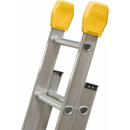 Louisville Ladder LP-5510-00 Pro-Guards Extension Ladder Covers