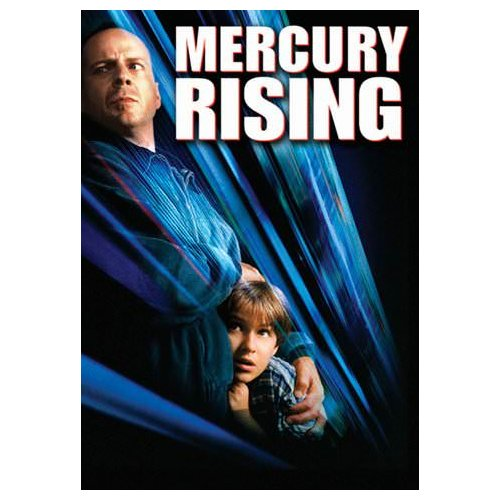 Mercury Rising (1998)