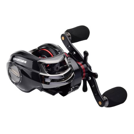 Conventional Trolling Rod (KastKing Royale Fishing Gear Equipment, Casting Conventional Fishing Reel, Trolling Reels with Rod and Reel Combo)