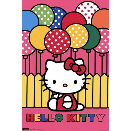 Hello Kitty - Mimmy Poster Print (24 x 36)