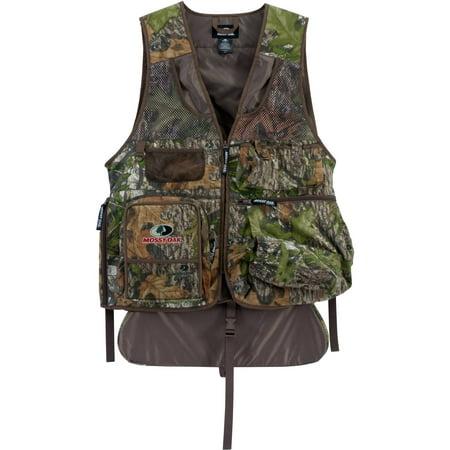f63ead94ae093 Mossy Oak Turkey Vest Mo - Walmart.com