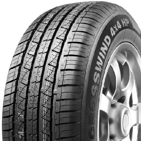 Crosswind 4X4 HP 205/70R16 97V BW Tire (Best 17 Inch Tires)