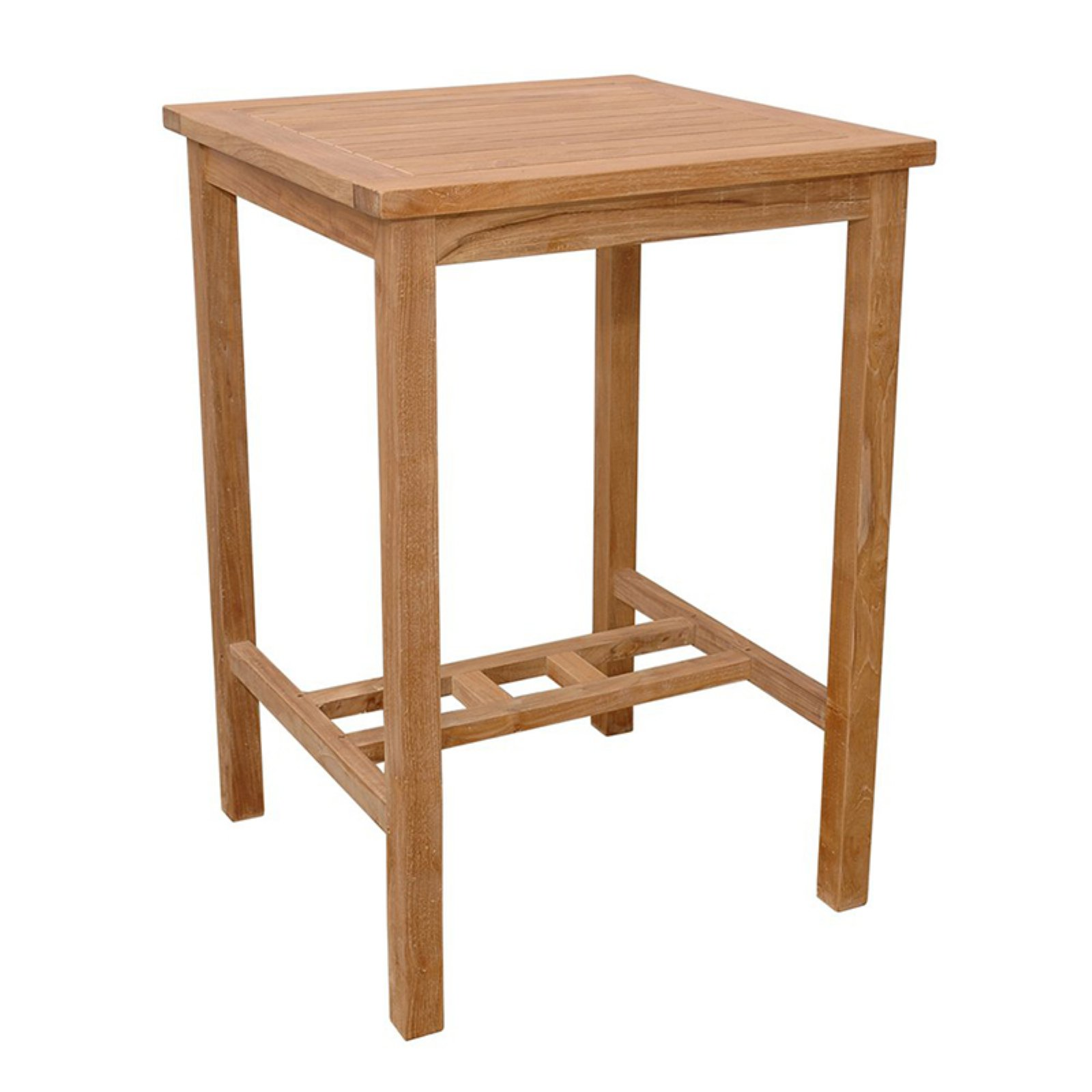 Anderson Teak Avalon Outdoor Bar Table