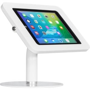 The Joy Factory KAA202W Elevate II Countertop Kiosk for iPad Pro 9.7, Air 2 (White)