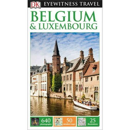 EWTG BELGIUM/LUXEMBOURG