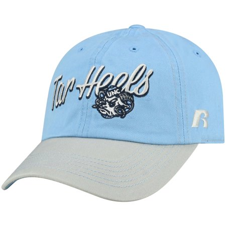 Women's Russell Carolina Blue North Carolina Tar Heels Sojourn Adjustable Hat -