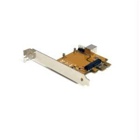 Convert A Mini Pci Express Card Into A Standard Desktop Pci Express Card - Pci E - image 1 of 1