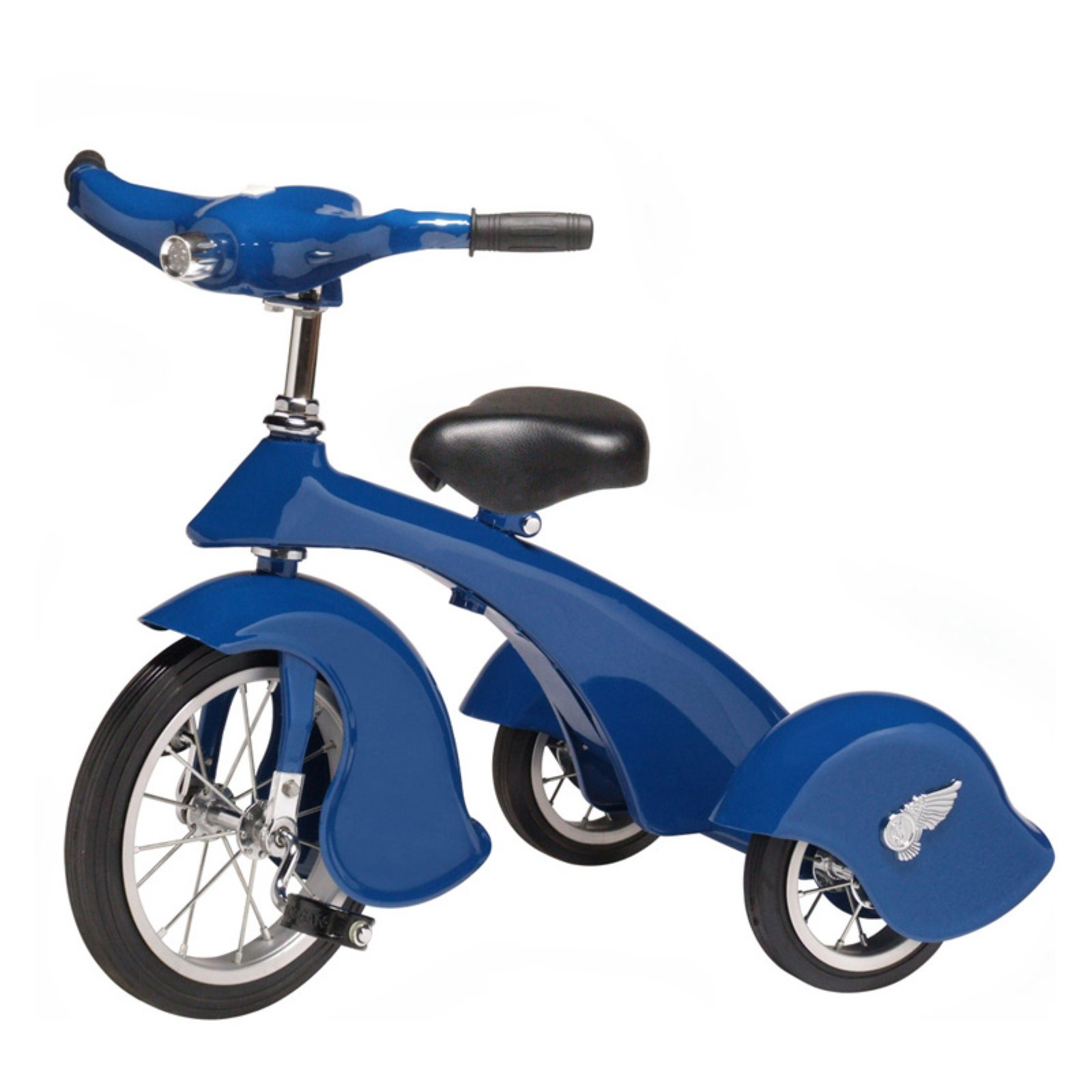 Morgan Cycle Blue Jay Tricycle