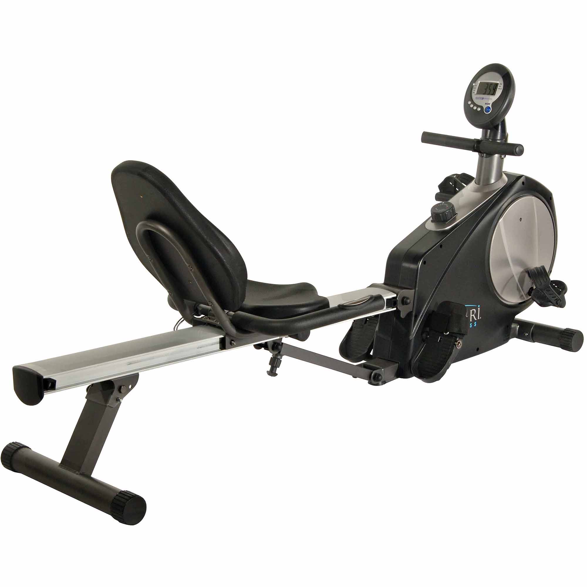 Stamina Avari Conversion II Rower/Recumbent Bike