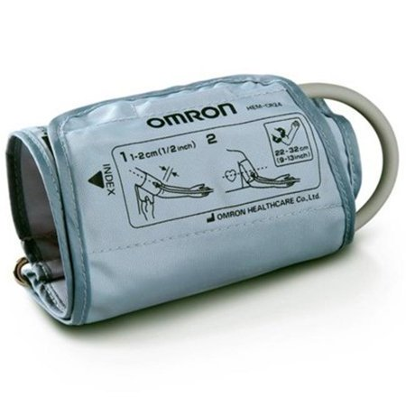 Omron H-CR24 Replacement Cuff for Omron Blood Pressure Monitor