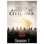 Blood and Fury: America's Civil War: Season 1 (2016) by