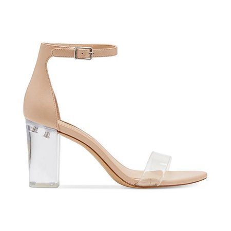 fbcf53260b3a INC International Concepts Womens Kivah Open Toe Special - image 1 of 2 ...